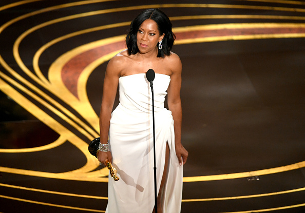Best supporting actress prize「91st Annual Academy Awards - Show」:写真・画像(19)[壁紙.com]