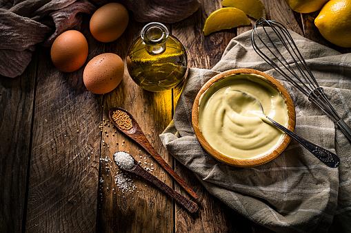 Mayonnaise「Homemade mayonnaise」:スマホ壁紙(4)