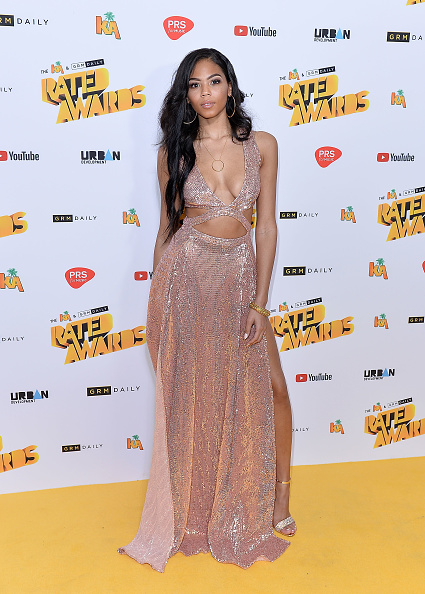 Cut Out Clothing「The Rated Awards - Red Carpet Arrivals」:写真・画像(0)[壁紙.com]
