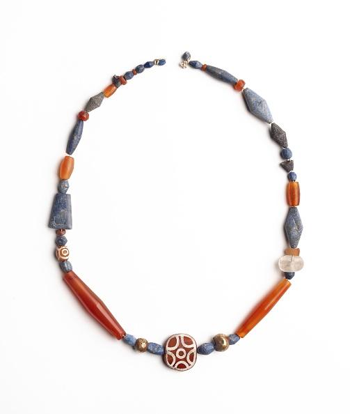 Rock - Object「Bead Necklace」:写真・画像(8)[壁紙.com]