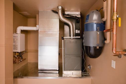 Furnace「Appliances in basement」:スマホ壁紙(5)