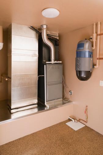 Furnace「Appliances in basement」:スマホ壁紙(17)