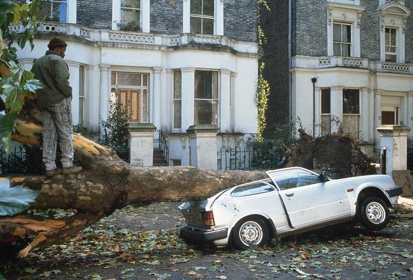 Storm「Great Storm Of 1987」:写真・画像(2)[壁紙.com]