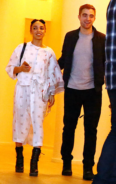Surface Magazine Event With Hans Ulrich Obrist And FKA Twigs:ニュース(壁紙.com)