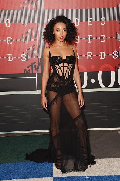 MTVビデオ・ミュージック・アワード「2015 MTV Video Music Awards - Arrivals」:写真・画像(4)[壁紙.com]