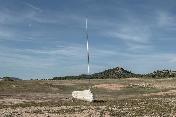 トップランキング「Climate Change Warnings As Southern Spain's Deserts Expand Due To Drought」:写真・画像(9)[壁紙.com]