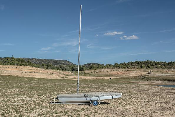 トップランキング「Climate Change Warnings As Southern Spain's Deserts Expand Due To Drought」:写真・画像(8)[壁紙.com]