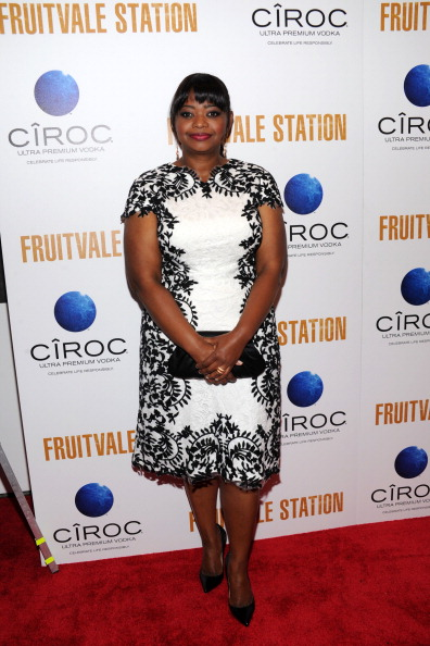 Ciroc「The New York Premiere Of FRUITVALE STATION, Hosted By The Weinstein Company, BET Films And CIROC Vodka.」:写真・画像(10)[壁紙.com]