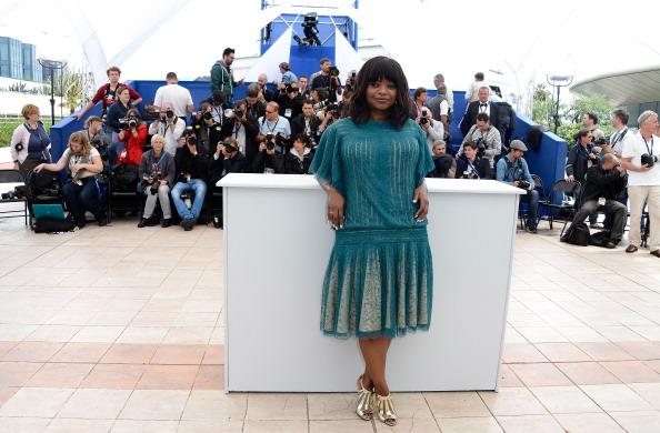 Bangs「'Fruitvale Station' Photocall - The 66th Annual Cannes Film Festival」:写真・画像(4)[壁紙.com]
