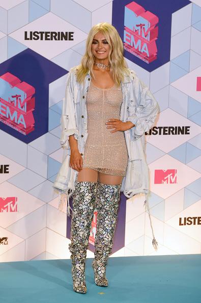 MTV Europe Music Awards「MTV EMA's 2016 - Winners Room」:写真・画像(15)[壁紙.com]