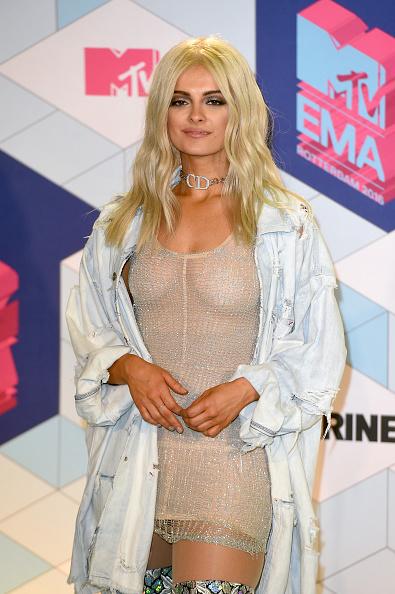 MTV Europe Music Awards「MTV EMA's 2016 - Winners Room」:写真・画像(17)[壁紙.com]
