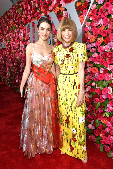 Annual Tony Awards「2018 Tony Awards - Red Carpet」:写真・画像(9)[壁紙.com]