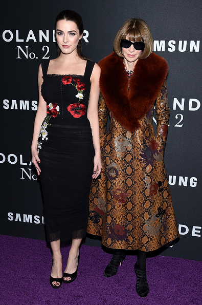 "Overcoat「""Zoolander 2"" World Premiere」:写真・画像(7)[壁紙.com]"