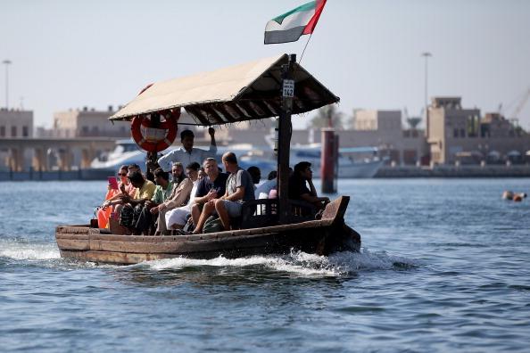 Dubai Creek「Daily In Life In Dubai」:写真・画像(16)[壁紙.com]
