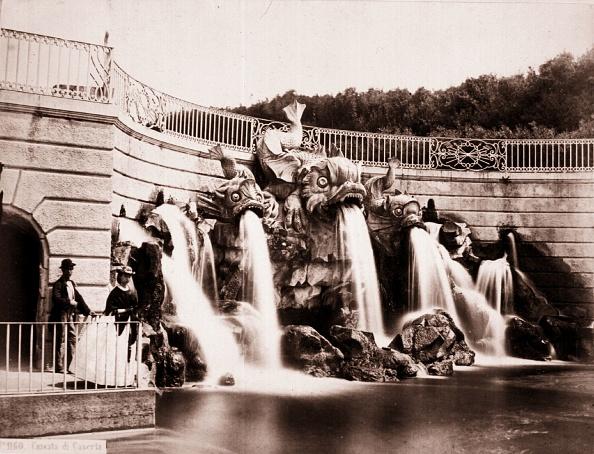 Fountain「Victorian Tourists」:写真・画像(15)[壁紙.com]