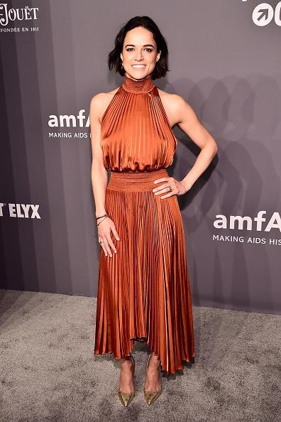 Amfar「amfAR New York Gala 2019 - Arrivals」:写真・画像(3)[壁紙.com]