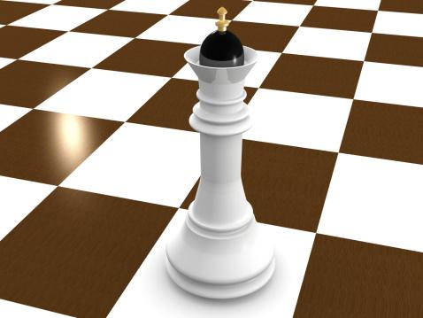 Battle「white queen. 3d chess game」:スマホ壁紙(13)