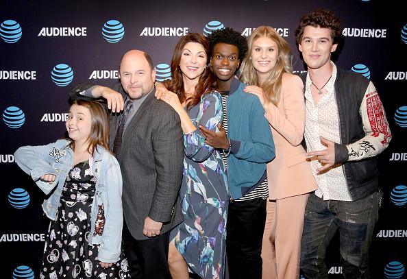 Amy T「AT&T AUDIENCE Network Summer 2017 TCA Panels」:写真・画像(16)[壁紙.com]