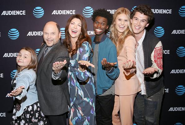 Amy T「AT&T AUDIENCE Network Summer 2017 TCA Panels」:写真・画像(17)[壁紙.com]