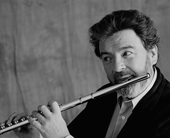 Classical Musician「James Galway」:写真・画像(19)[壁紙.com]
