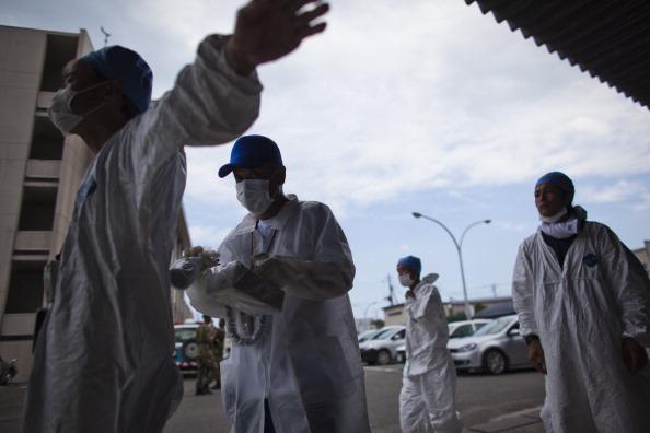 Environmental Damage「Japan Commemorate 6 Months Anniversary Of Earthquake And Tsunami」:写真・画像(8)[壁紙.com]