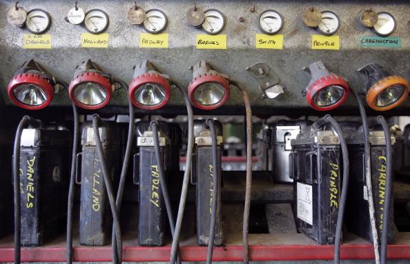 Electric Light「Multi-Million Pound Investment Restarts Hatfield Colliery」:写真・画像(15)[壁紙.com]