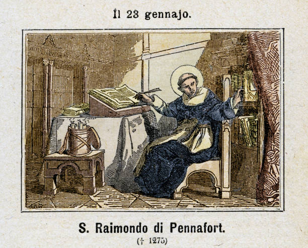 Saint Raymond:ニュース(壁紙.com)