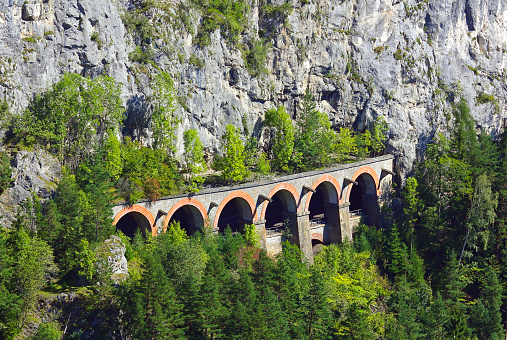 UNESCO「The Semmering Railway, Austria」:スマホ壁紙(5)