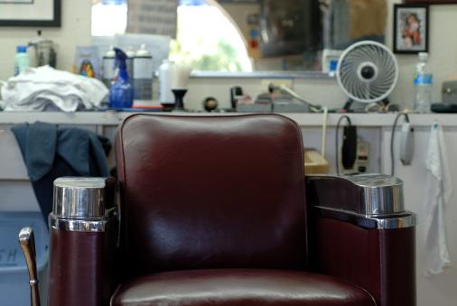 For Sale「Barbershop Series B」:スマホ壁紙(5)