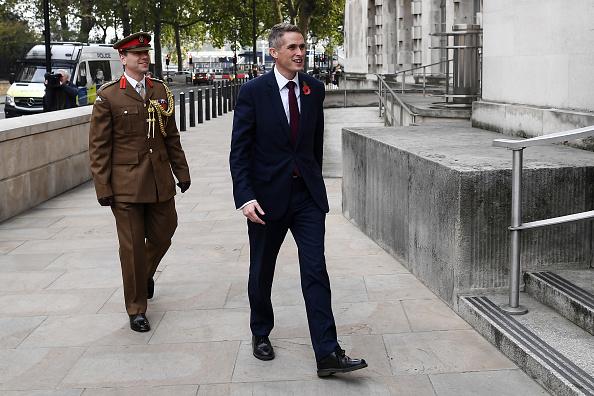 New「Gavin Williamson Announced As New British Defence Secretary」:写真・画像(7)[壁紙.com]