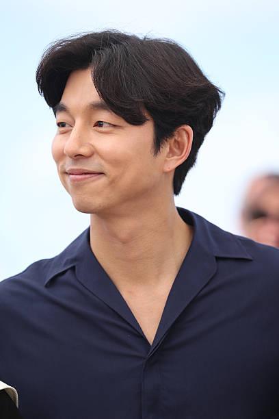 'Train To Busan (Bu_San-Haeng)' Photocall - The 69th Annual Cannes Film Festival:ニュース(壁紙.com)