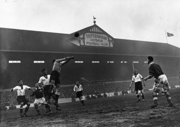 Germany「White Hart Lane」:写真・画像(15)[壁紙.com]