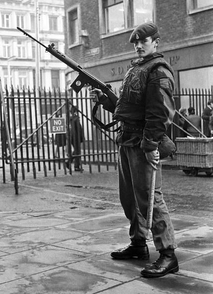 税関「British soldier」:写真・画像(10)[壁紙.com]