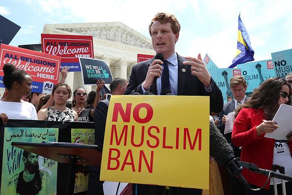 Exclusive「U.S. Supreme Court Upholds Trump Travel Ban In 5-4 Decision」:写真・画像(18)[壁紙.com]