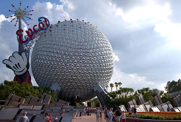 Walt Disney World's Epcot:ニュース(壁紙.com)