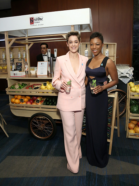 Monica Schipper「Ketel One Family-Made Vodka, Stands As A Proud Partner For The 29th Annual GLAAD Media Awards New York」:写真・画像(4)[壁紙.com]