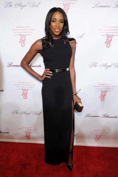 Minaudiere「Gabrielle's Angel Foundation Hosts Angel Ball 2013 - Arrivals」:写真・画像(9)[壁紙.com]