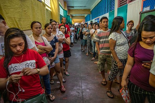 Ezra Acayan「Philippine Midterm Elections 2019」:写真・画像(7)[壁紙.com]