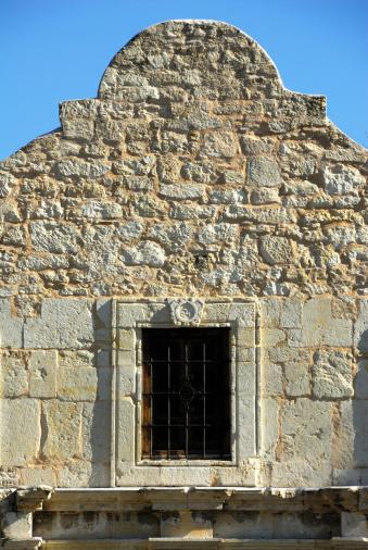 Battle「The Alamo」:スマホ壁紙(1)