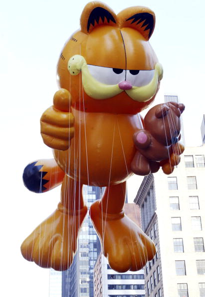 Day「The 77th Annual Macys Thanksgiving Day Parade In New York」:写真・画像(16)[壁紙.com]