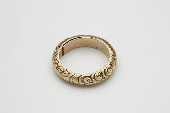 Hiding「Ring With Concealed Inner Compartment」:写真・画像(6)[壁紙.com]