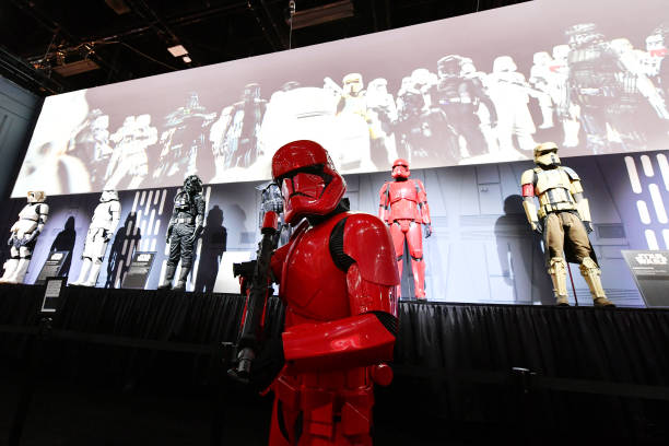 2019 Comic-Con International - Preview Night:ニュース(壁紙.com)