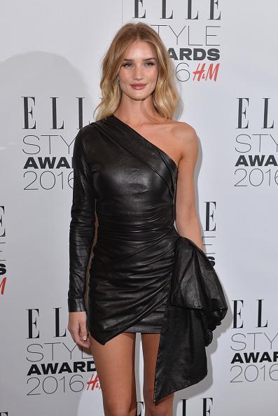 Rosie Huntington-Whiteley「Elle Style Awards 2016 - Winners Room」:写真・画像(16)[壁紙.com]