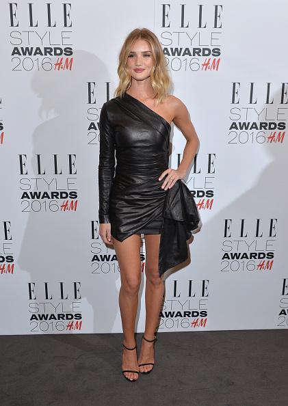 Rosie Huntington-Whiteley「Elle Style Awards 2016 - Winners Room」:写真・画像(13)[壁紙.com]