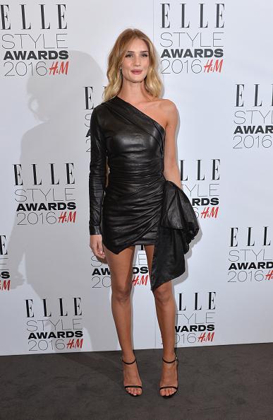 Rosie Huntington-Whiteley「Elle Style Awards 2016 - Winners Room」:写真・画像(10)[壁紙.com]