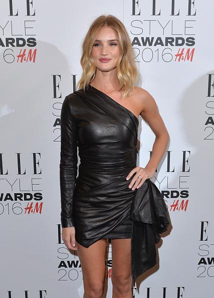 Rosie Huntington-Whiteley「Elle Style Awards 2016 - Winners Room」:写真・画像(12)[壁紙.com]