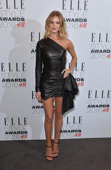 Rosie Huntington-Whiteley「Elle Style Awards 2016 - Winners Room」:写真・画像(14)[壁紙.com]