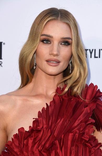 ロージー・ハンティントン・ホワイトリー「The Daily Front Row's 5th Annual Fashion Los Angeles Awards - Arrivals」:写真・画像(0)[壁紙.com]