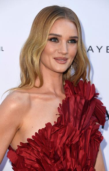 ロージー・ハンティントン・ホワイトリー「The Daily Front Row's 5th Annual Fashion Los Angeles Awards - Arrivals」:写真・画像(1)[壁紙.com]