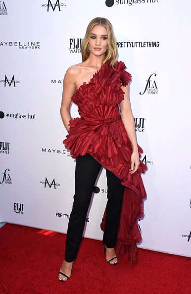 Routine「The Daily Front Row's 5th Annual Fashion Los Angeles Awards - Arrivals」:写真・画像(18)[壁紙.com]